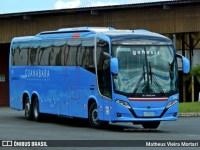 Guanabara adquire três Busscar Vissta Buss 360