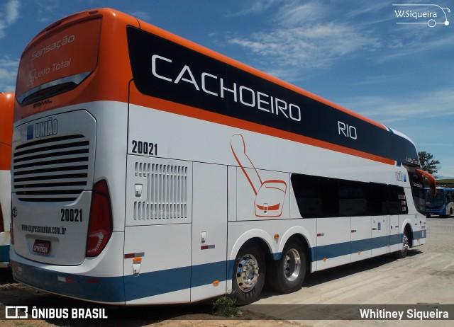 Expresso União oferece serviço leito na Rio x Cachoeiro por R$ 99,99