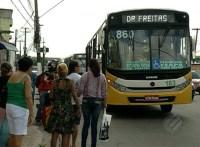 Tarifa de Ônibus pode aumentar na Grande Belém para R$ 3,95
