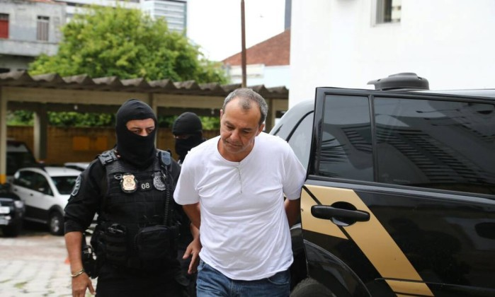 Sérgio Cabral denuncia esquema de corrupção da Fetranspor