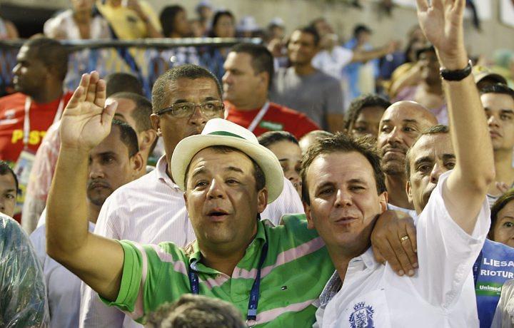 Rio: Fetranspor teria liberado R$ 6 milhões na campanha de Paes em 2008, segundo Sérgio Cabral