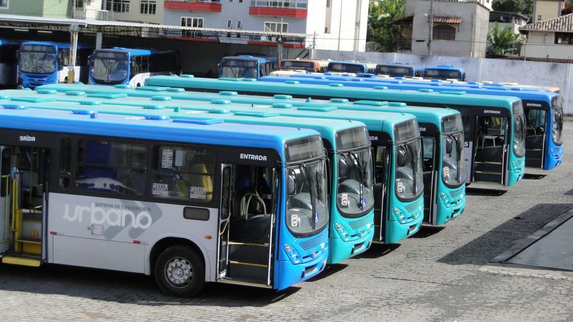 CPI dos Ônibus segue fiscalizando garagens em Juiz de Fora