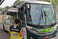 Rio: Detro aplica 1.577 multas no primeiro trimestre