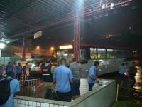 MG: CPI dos ônibus fiscaliza garagem em Juiz de Fora