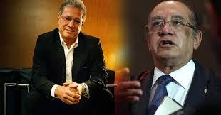 Senador Capixaba protocola pedido de impeachment de Gilmar Mendes