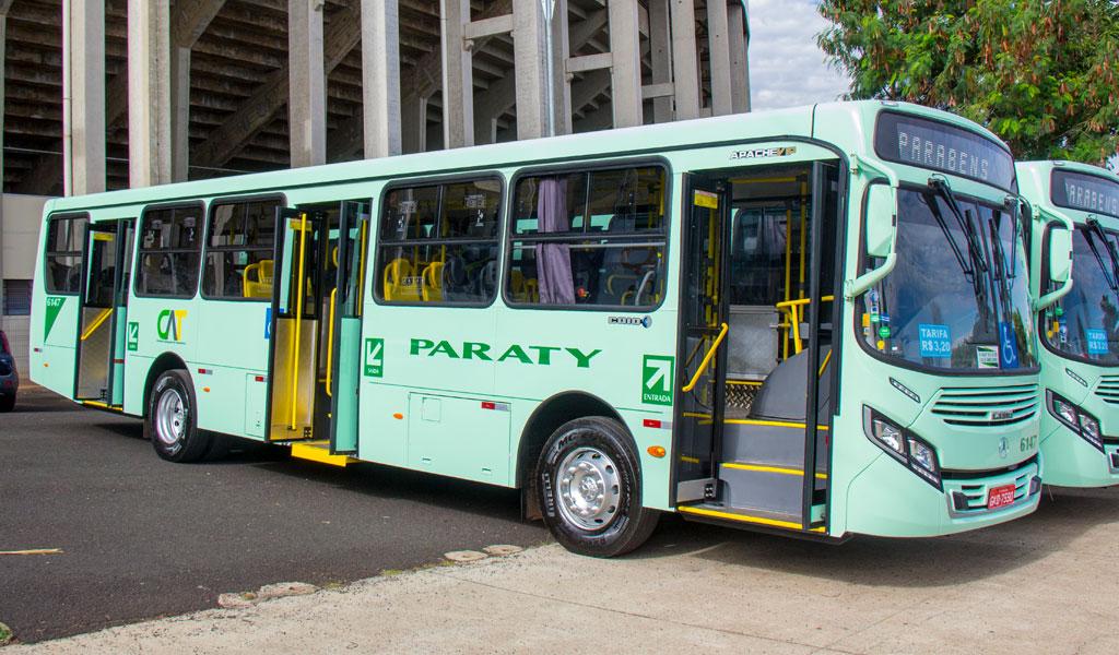SP: Araraquara pode ter paralisação de ônibus em breve