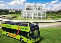 Curitiba: Linha turismo passa aceitar apenas cartão
