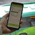 Curitiba incentiva uso de aplicativo para ônibus