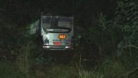 DF: Motorista perde controle de ônibus após ser baleado em Planaltina