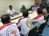 Assalto a ônibus em Alagoas tem redução de 70% diz Governo