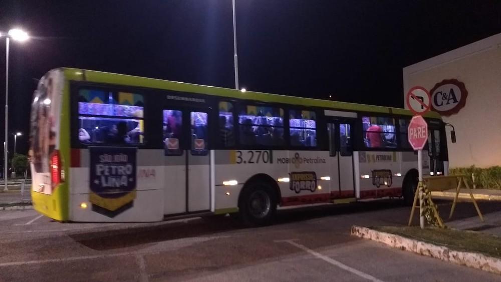 Expresso do Forró começa vender passagens para o São João de Petrolina