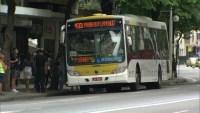 No Rio Justiça decreta intervenção para acelerar a climatização da frota dos ônibus