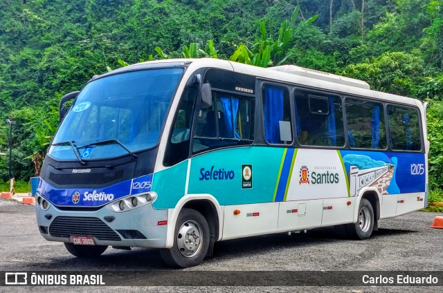 Tarifa de ônibus seletivo terá aumento na segunda-feira 27 em Santos