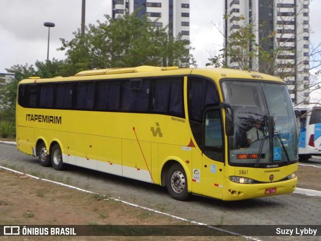 Viação Itapemirim já escala carro extra na São Paulo x Campina Grande