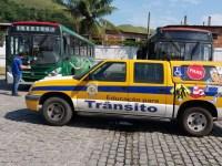 Prefeitura de Angra segue fiscalizando o transporte urbano