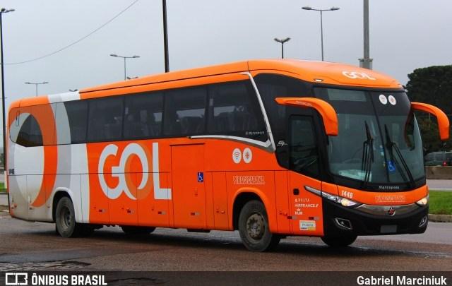 Viação Piracicabana adquire novos ônibus Marcopolo New G7 1200