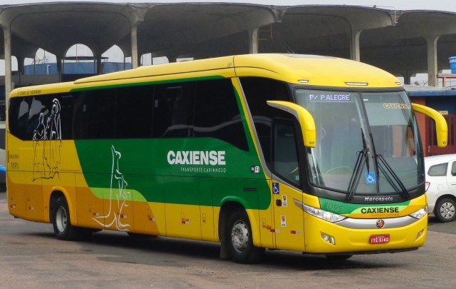 RS: Tarifa de ônibus intermunicipal terão reajuste de 4,48%