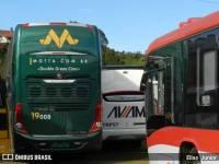Viação Motta renova parte de sua frota com os novos Paradiso New G7 DD e LD