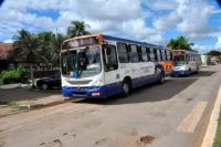 Tarifa de ônibus em Mato Grosso poderá ficar mais barata