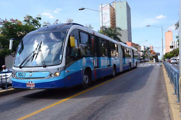 Greve na Metrobus: Justiça determina que 66% dos ônibus circulem; Marcada conciliação