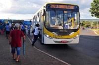 Empresas de ônibus reforçam horários após greve dos metroviários do DF