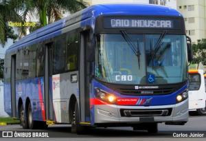 Greve afeta 119 linhas da EMTU e ônibus municipais de Guarulhos