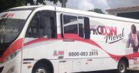 PB: Procon instalará ônibus no Parque do Povo durante o São João