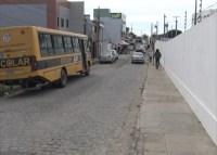 Bandidos fazem arrastão em ônibus no interior da Paraíba