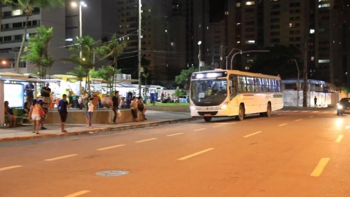 Travesti agride motorista de ônibus em Boa Viagem