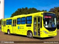 Empresa Patrol renova parte da frota com ônibus Comil Iveco