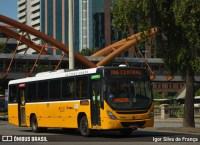 No Rio de Janeiro em média 1 ônibus é assaltado a cada 30 minutos