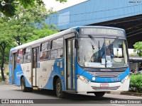 Assembleia de motoristas atrasa saída dos ônibus em Campinas