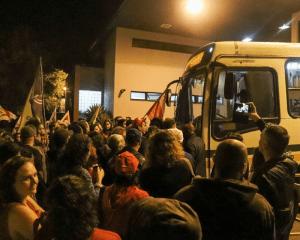 RS: Brigada Militar detém 51 manifestantes em Porto Alegre e Região Metropolitana