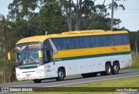 Rode Rotas vende parte de seus ônibus mais antigos
