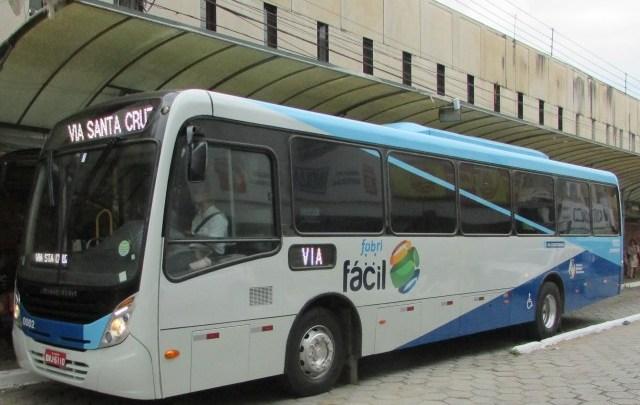 MG: Tarifa de ônibus está mais cara em Coronel Fabriciano