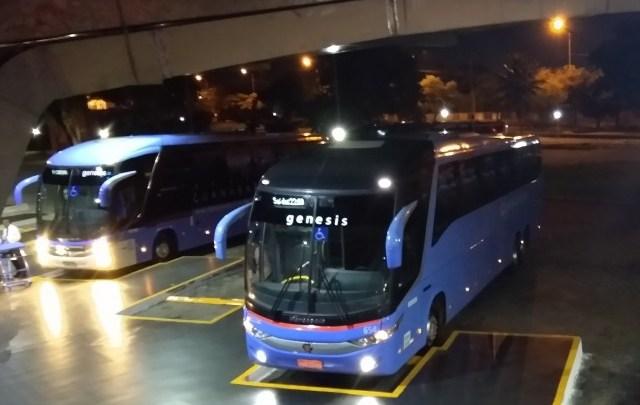Rodoviária de João Pessoa prevê aumento de passageiros durante o São João
