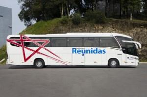 Reunidas Paulista renova parte da frota com 20 novos ônibus Paradiso New G7 1200