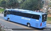 Util escala Busscar Vissta Buss 360 no serviço convencional na Rio x Brasília