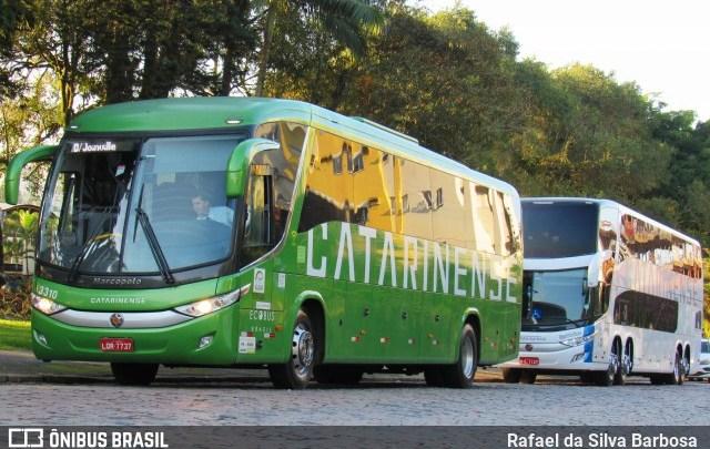 Tarifa intermunicipal de Santa Catarina sofre aumento neste domingo 23