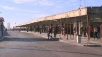 Brasília: Rodoviária do Plano Piloto é interditada por risco de desabamento