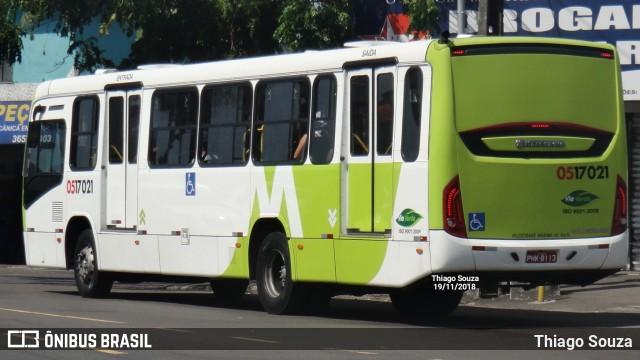 Rodoviários de Manaus realizam paralisação nesta tarde de segunda-feira