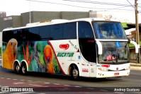 RS: PRF prende homem com 8 kg de maconha em ônibus na BR-386
