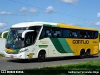 Acidente com ônibus da Gontijo deixa um morto na Fernão Dias em Mairiporã