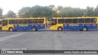 Auto Viação Reginas segue renovando com ônibus Caio