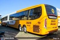 Viação Praiana renova parte da frota com Viale BRT Scania
