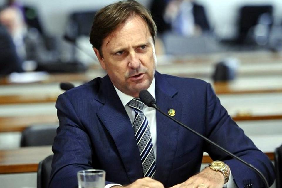 Dono da Eucatur sairá da prisão para passar férias fora do Brasil após autorização da Justiça