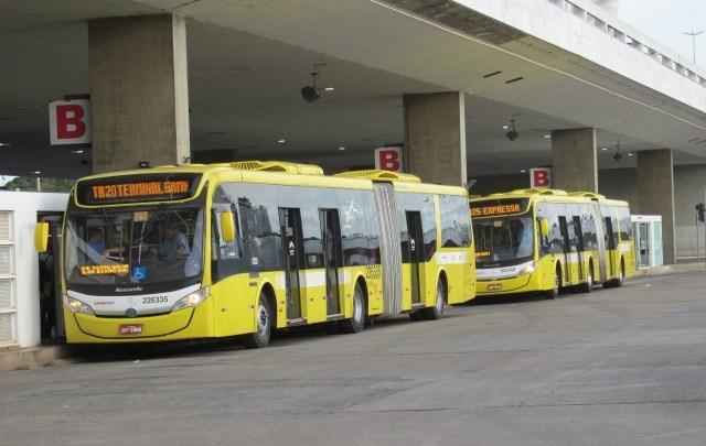 Brasília: TCB terá que  indenizar passageira em R$ 15 mil