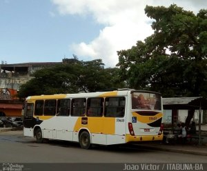 BA: Paralisação de rodoviários em Itabuna completa uma semana