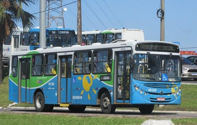 GVBus aciona justiça para que ônibus circulem em Vitória na sexta-feira 14