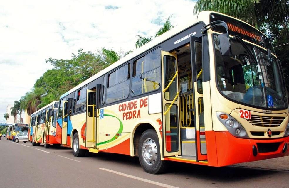 Viação Cidade de Pedra demite todos os motoristas em Rondonópolis